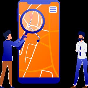 HieroCity Findet. Dein Erlebnis-Assistent. Die City App für Stadterlebnis Stadtmarketing Einzelhandel Gamification Events und Smart Shopping. Belebend durch den Shared Activity Builder (KI)