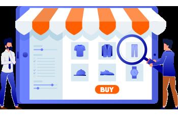 HieroCity Shopping. Dein Erlebnis-Assistent. Die City App für Stadterlebnis Stadtmarketing Einzelhandel Gamification Events und Smart Shopping. Belebend durch den Shared Activity Builder (KI)