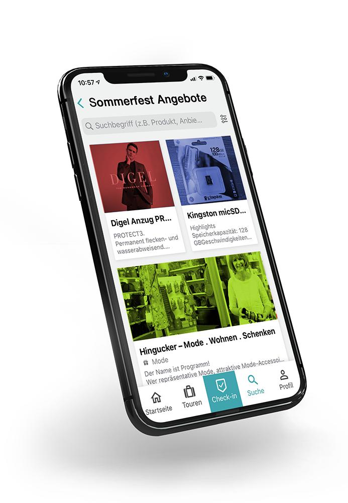 HieroCity Stadtfest Angebot. Dein Erlebnis-Assistent. Die City App für Stadterlebnis Stadtmarketing Einzelhandel Gamification Events und Smart Shopping. Belebend durch den Shared Activity Builder (KI)