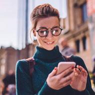 HieroCity-Link. Dein Erlebnis-Assistent. Die City App für Stadterlebnis Stadtmarketing Einzelhandel Gamification Events und Smart Shopping. Belebend durch den Shared Activity Builder (KI)